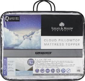 50-off-Logan-Mason-Luxury-Cloud-Topper on sale