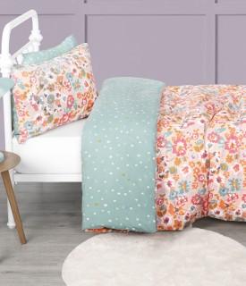Koo-Kids-Gypsy-Floral-Duvet-Cover-Set on sale