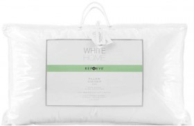 40-off-White-Home-Repreve-Pillow on sale
