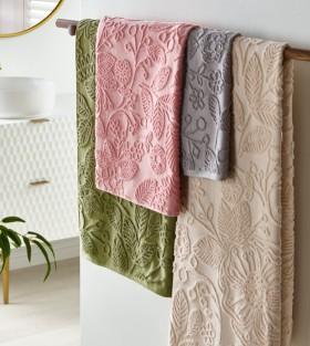 Koo-Trend-Nature-Towel-Range on sale