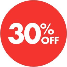 30-off-Bakeware on sale
