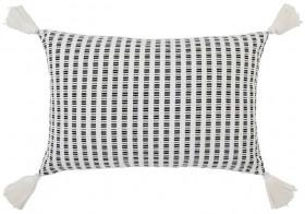 40-off-Koo-Home-Dash-Textured-Cushion-40-x-60cm on sale