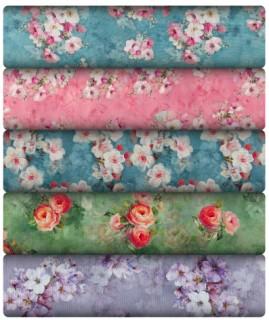 Printed-Plain-Linen-Linen-Blend on sale