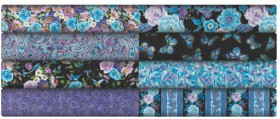 NEW-Timeless-Treasures-Purpetual-Beauty-Quilting-Range on sale