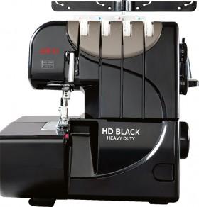 Elna-HD-Black-Overlocker on sale