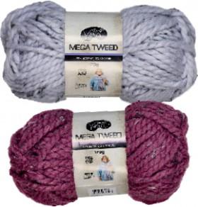 Mega-Tweed on sale