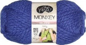 Truly-Madly-Mohair-Monkey on sale