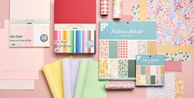 25-off-NEW-Recollections-Francheville-Paper-Pads-Packs on sale