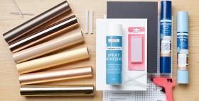 25-off-Crafters-Choice-Foam-Boards-Vinyl-Glue-Glue-Guns-Sticks on sale