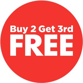Buy-2-Get-3rd-FREE-Stickers-Paper-Embellishments on sale