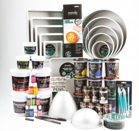 25-off-Chefmaster-Fondtastic-Mondo-Over-the-Top-Cake-Decorating-Ranges on sale