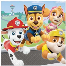 Paw-Patrol-Lunch-Napkin-16-Pack on sale
