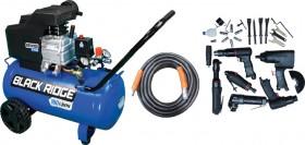 Blackridge-28-Piece-Air-Compressor-Combo on sale