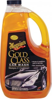 Meguiars-19L-Gold-Class-Wash on sale