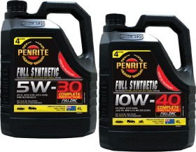 These-Penrite-4L-Full-Synthetic-Engine-Oils on sale