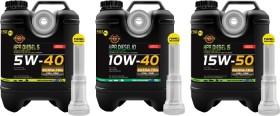 These-Penrite-10L-HPR-Diesel-Engine-Oils on sale