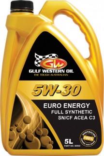 Gulf-Western-Euro-Energy-Engine-Oil on sale