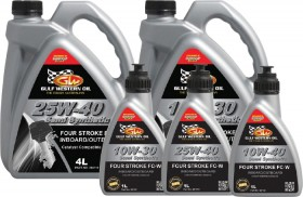 20-off-These-Gulf-Western-Marine-Outboard-Oils-1-4L on sale