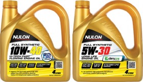 These-Nulon-4L-Full-Synthetic-Engine-Oils on sale