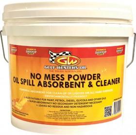 Gulf-Western-Absorbent-Powder-Oil-Spill-Kit on sale