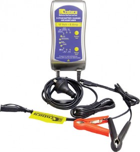 Century-136A-9-Stage-Automatic-Battery-Charger on sale