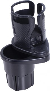 NEW-Cabin-Crew-Expandable-Drink-Holder on sale