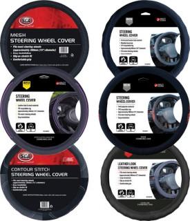 SCA-Steering-Wheel-Covers on sale
