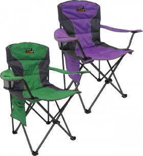 Ridge-Ryder-Stirling-or-Kirra-Camp-Chair on sale