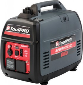 ToolPRO-2200W-Inverter-Generator on sale