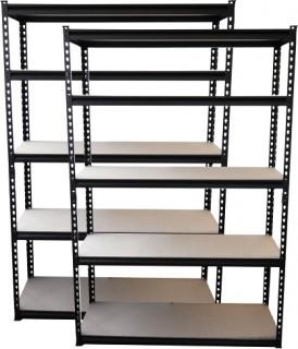 SCA-1200mm-5-Shelf-Storage-Unit on sale