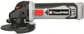 ToolPRO-115mm-18V-Angle-Grinder on sale