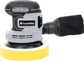 ToolPRO-18V-Rotary-PolisherSander on sale