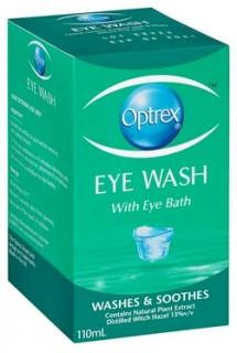 Optrex-Eye-Wash-with-Eye-Bath-110mL on sale