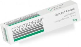 Crystaderm-First-Aid-Cream-10g on sale