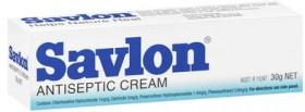 Savlon-Antiseptic-Cream-30g on sale