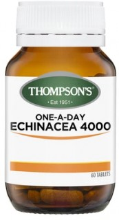 Thompsons-One-A-Day-Echinacea-4000-60-Tablets on sale