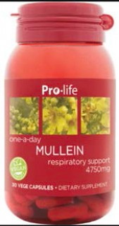 Pro-Life-Mullein-4750mg-30-Capsules on sale