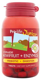 Pro-Life-Chewable-Kiwifruit-Enzymes-60-Tablets on sale