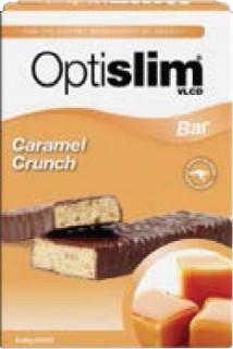 Optislim-VLCD-Caramel-Crunch-Bars-6-Pack on sale