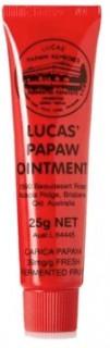 Lucas-Pawpaw-Remedies-Pawpaw-Ointment-25g on sale