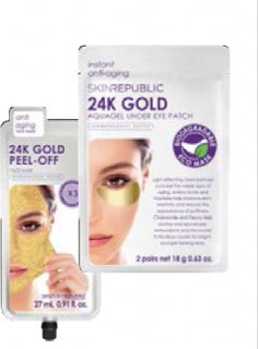 Skin-Republic-24K-Gold-Selected-Products on sale