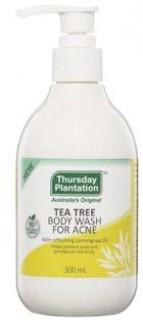 Thursday-Plantation-Tea-Tree-Body-Wash-for-Acne-300mL on sale
