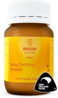 Weleda-Baby-Teething-Powder-60g on sale