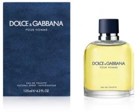 Dolce-Gabbana-Pour-Homme-EDT-125mL on sale