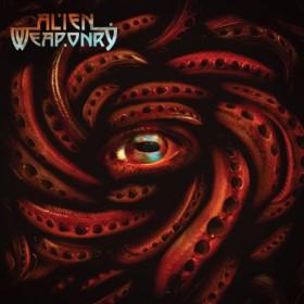 NEW-Alien-Weaponry-Tangaroa-CD on sale