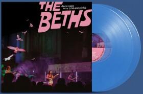 NEW-The-Beths-Auckland-New-Zealand-2020-Vinyl on sale