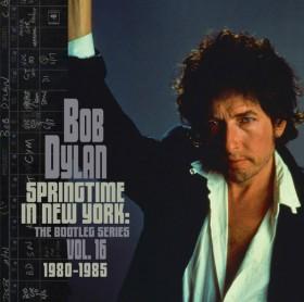 NEW-Bob-Dylan-Springtime-in-New-York-the-Bootleg-Series-Vol-16-1980-1985-2CD on sale