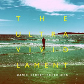 NEW-Manic-Street-Preachers-The-Ultra-Vivid-Lament-CD on sale