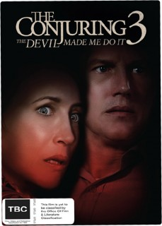 NEW-The-Conjuring-3-DVD on sale