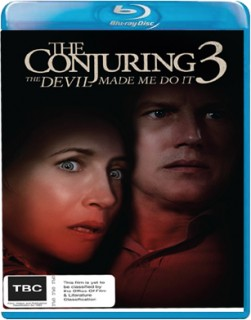 NEW-The-Conjuring-3-Blu-Ray on sale